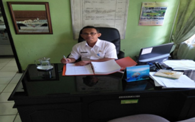 Sambutan Kepala SMP Negeri 20 Bekasi Untuk Siswa Kelas 9 Tahun Pelajaran 2019/2020