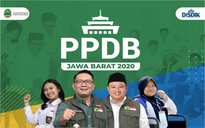 Info Seputar PPDB SMA SMK 2020